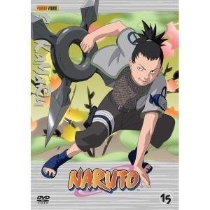 Naruto Vol.15