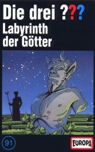 091/Labyrinth der Götter