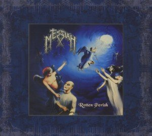 Rotten Perish (+Bonus CD)