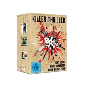 Star-Box: Killer-Thriller