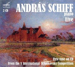 Andras Schiff live: 5.Int.Tchaikovsky Comp.