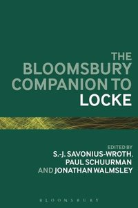 The Bloomsbury Companion to Locke