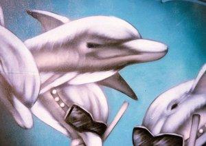 Graffiti - Kunst aus der Dose III (Posterbuch DIN A4 quer)