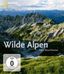 Wilde Alpen-Bernd Ritschel