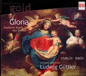 Gloria-Festliche Musik Des Barock - zum Schließen ins Bild klicken