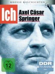 Ich - Axel Cäsar Springer
