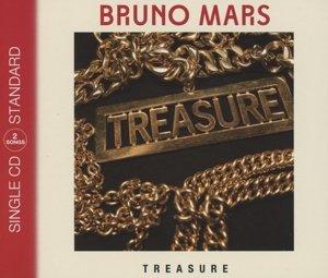 Treasure (2track)
