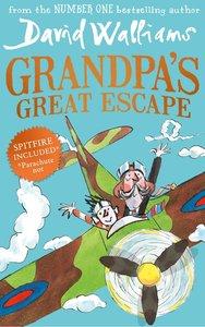 Grandpa\'s Great Escape
