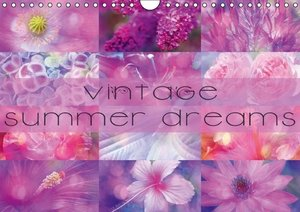 Cross, M: Vintage Summer Dreams / UK-Version
