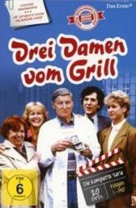 Drei Damen vom Grill - Die komplette Serie/20 DVD in 1-140 Folge