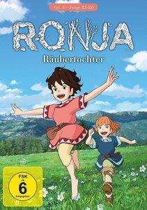 Ronja Räubertochter-Vol.4