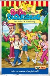 Bibi Blocksberg 114. Der verhexte Wandertag