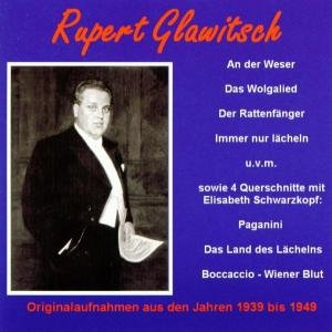 Rupert Glawitsch Doppelalbum