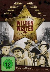 Abenteuer im Wilden Westen