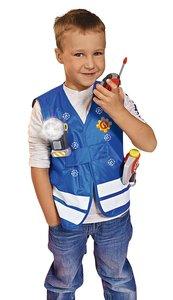 Simba 109250745 - Sam Feuerwehrmann Einsatzset
