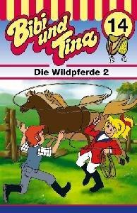 Folge 14: Die Wildpferde Teil 2