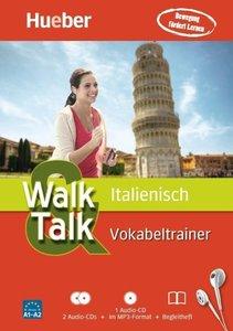 Walk & Talk Italienisch Vokabeltrainer