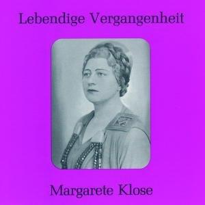 Margarete Klose