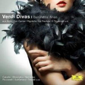 Verdi Divas: Berühmte Arien