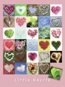 Ravensburger 162949 - Little Hearts Puzzle