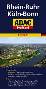 ADAC ProfiCard Rhein-Ruhr, Köln-Bonn