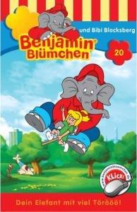 Folge 020:...und Bibi Blocksberg