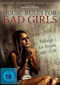 House Rules For Bad Girls (DVD)