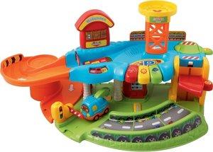VTech 124904 - Tut Tut Baby Flitzer, Garage