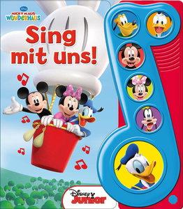 Micky Maus - Sing mit uns