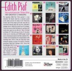 Edith Piaf - Original Albums