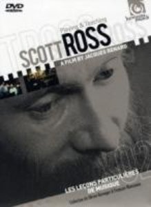 Scott Ross-Playing & Teaching