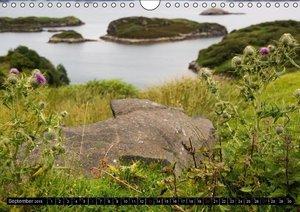 Exploring Scotland 2015 (Wall Calendar 2015 DIN A4 Landscape)