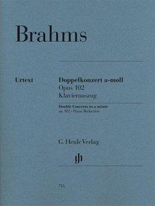 Doppelkonzert a-moll Opus 102