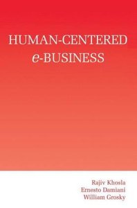 Human-Centered e-Business