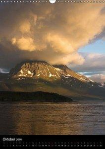 Norwegen (Wandkalender 2016 DIN A3 hoch)