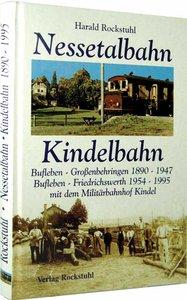 Die Geschichte der Bahnlinie Bufleben-Großenbehringen 1890 - 194