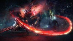 Castlevania - Lords of Shadow 2 (100% Uncut)