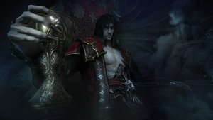 Castlevania - Lords of Shadow 2 (100% Uncut)