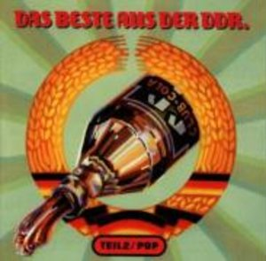 Beste Aus Der DDR 2-Pop