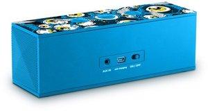 Lautsprecher Bluetooth® speeaker, Wireless Speaker BT01 F1 FREEG