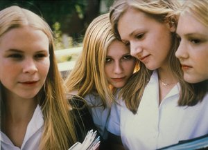The Virgin Suicides - Special Edition