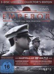 Emperor-Kampf um Frieden-Mediabook