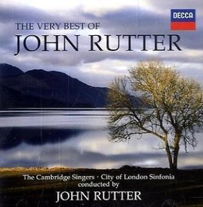 The Very Best Of John Rutter