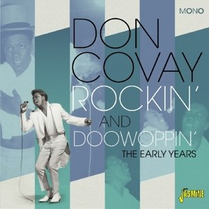 Rockin' & Doowopin'