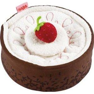 Haba 5606 - Biofino: Süße Tortenbäckerei