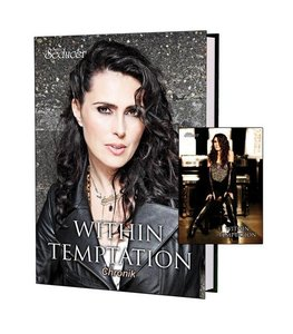 Within Temptation von Sonic Seducer