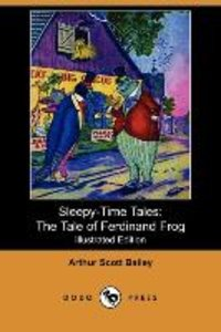 The Tale of Ferdinand Frog