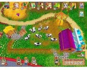 Farm Friends 1+2