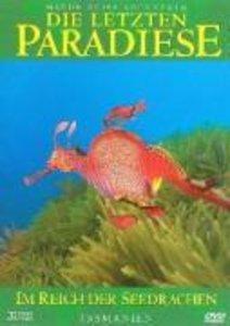 Die letzten Paradiese-Im Reich Der Seedrachen