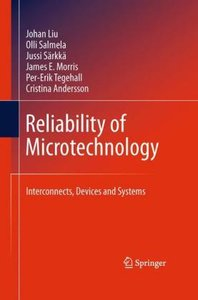 Reliability of Microtechnology